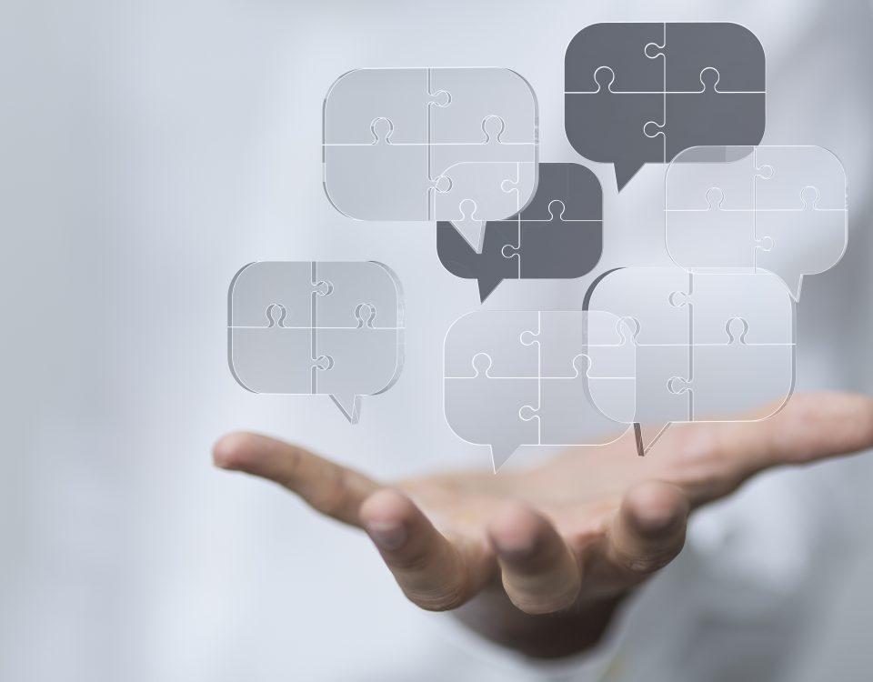 Chatbot para sua empresa