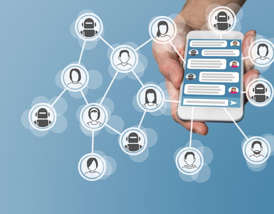 Entenda como chatbots diminuem custos com produtividade